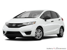 2016 Honda Fit DX | Photo 21