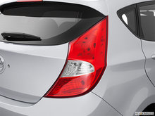 2016 Hyundai Accent 5 Doors GLS | Photo 6