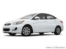 2016 Hyundai Accent Sedan LE | Photo 20