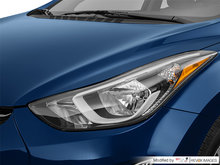 2016 Hyundai Elantra GLS | Photo 4