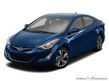 2016 Hyundai Elantra GLS | Photo 7