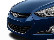 2016 Hyundai Elantra GLS | Photo 26