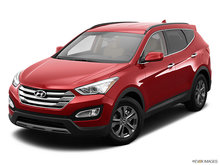 2016 Hyundai Santa Fe Sport 2.4 L FWD | Photo 8
