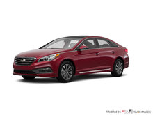 2016 Hyundai Sonata SPORT TECH | Photo 14