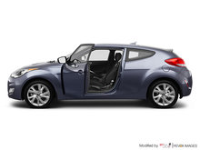 2016 Hyundai Veloster BASE | Photo 1