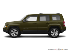 Jeep Patriot NORTH EDITION 2016