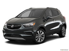 2017 Buick Encore BASE | Photo 24