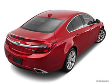 2017 Buick Regal Sportback GS | Photo 57