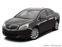 2017 Buick Verano BASE | Photo 6