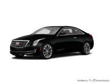 2017 Cadillac ATS Coupe Premium Luxury AWD