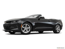 2017 Chevrolet Camaro convertible 1LT | Photo 29