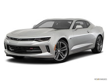 2017 Chevrolet Camaro coupe 2LT | Photo 24
