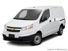 2017 Chevrolet City Express 1LS | Photo 9