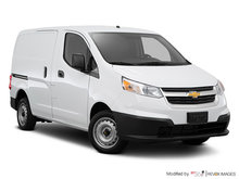 2017 Chevrolet City Express 1LS | Photo 40