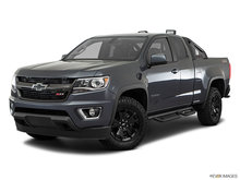 2017 Chevrolet Colorado Z71 | Photo 22