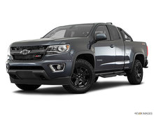 2017 Chevrolet Colorado Z71 | Photo 28