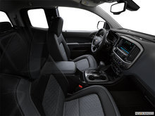 2017 Chevrolet Colorado Z71 | Photo 52