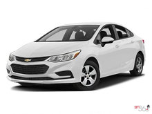 2017 Chevrolet Cruze LS | Photo 2