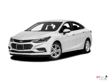 2017 Chevrolet Cruze LT | Photo 2