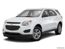 2017 Chevrolet Equinox LS | Photo 23