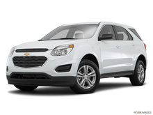 2017 Chevrolet Equinox LS | Photo 26