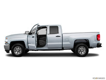 2017 Chevrolet Silverado 1500 LS | Photo 1