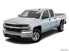 2017 Chevrolet Silverado 1500 LS | Photo 8