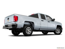 2017 Chevrolet Silverado 1500 LS | Photo 29