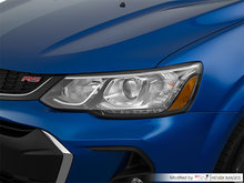 2017 Chevrolet Sonic Hatchback PREMIER | Photo 5