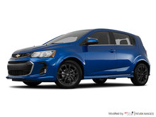 2017 Chevrolet Sonic Hatchback PREMIER | Photo 29