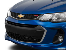 2017 Chevrolet Sonic Hatchback PREMIER | Photo 38