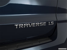 2017 Chevrolet Traverse LS | Photo 44