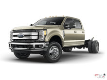 2017 Ford Chassis Cab F-350 LARIAT | Photo 1