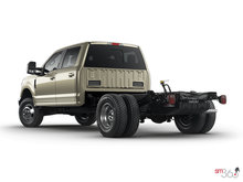 2017 Ford Chassis Cab F-350 LARIAT | Photo 4