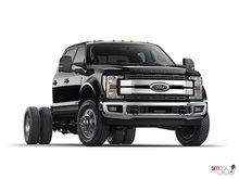 2017 Ford Chassis Cab F-450 LARIAT | Photo 2