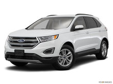 2017 Ford Edge SEL | Photo 8