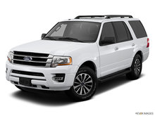 2017 Ford Expedition XLT | Photo 8