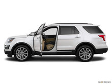 2017 Ford Explorer LIMITED | Photo 1
