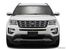 2017 Ford Explorer LIMITED | Photo 35