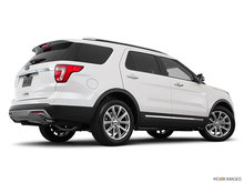 2017 Ford Explorer LIMITED | Photo 38