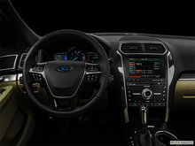 2017 Ford Explorer LIMITED | Photo 56