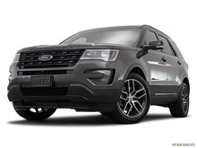 2017 Ford Explorer SPORT | Photo 28