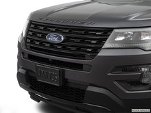2017 Ford Explorer SPORT | Photo 58