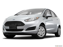 2017 Ford Fiesta Sedan S | Photo 21
