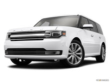 2017 Ford Flex LIMITED | Photo 28