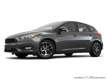 2017 Ford Focus Hatchback SEL | Photo 24