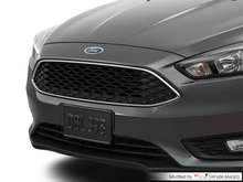 2017 Ford Focus Hatchback SEL | Photo 36
