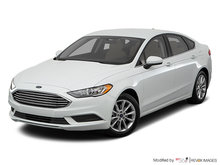 2017 Ford Fusion S | Photo 5