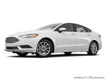 2017 Ford Fusion S | Photo 18
