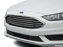 2017 Ford Fusion S | Photo 28